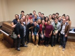 Pasek and Paul Master Class - Day 2