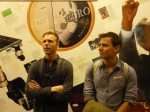 Pasek and Paul in Paris with AMT Live!