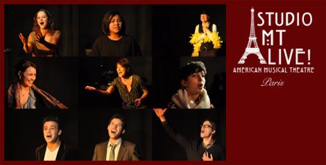 Studio AMT Live banner