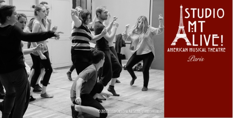 Studio AMT Brodway Song & Dance 3 banner